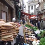 Mercato di Ballarò © Pvitale