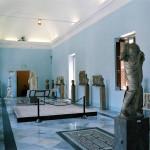 Museo archeologico regionale Antonio Salinas © Bernhard J. Scheuven