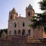 Santuario di Gibilmanna © Archenzo