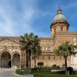 Cattedrale di Palermo © Kiban